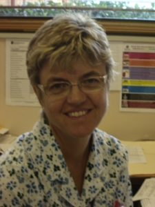 Jeanelle Everitt from Waroona Multipurpose Centre, Charleville