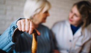 Aged Care Training - service
