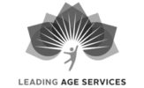 Leading Aged Care Services logo